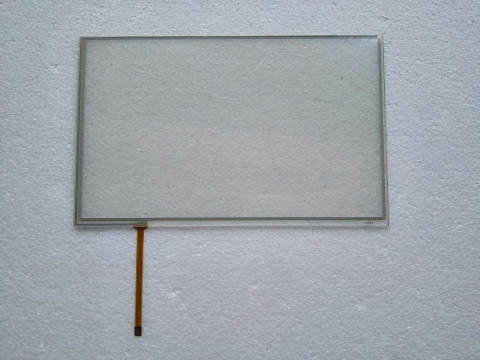 TPC1062K TPC1061Ti TPC1062KX TPC1062KS Touch Glass Panel for HMI Panel CNC repair do it yourself New