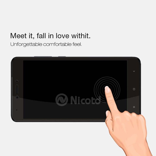 Szkło hartowane dla Xiaomi Redmi 4X 4A 3s dla Redmi uwaga 5A prime 5plus 3X uwaga 4 3 4X folia ochronna hartowana