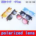 100% UVA/UVB protection Polarized Lens Oliver peoples NDG-1-P-Plus sunglasses for unisex of high quality