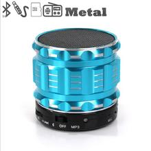 2017 New Wireless Mini Bluetooth Speaker Portable Speakers Music Sound Box Subwoofer Loudspeakers support TF Card FM