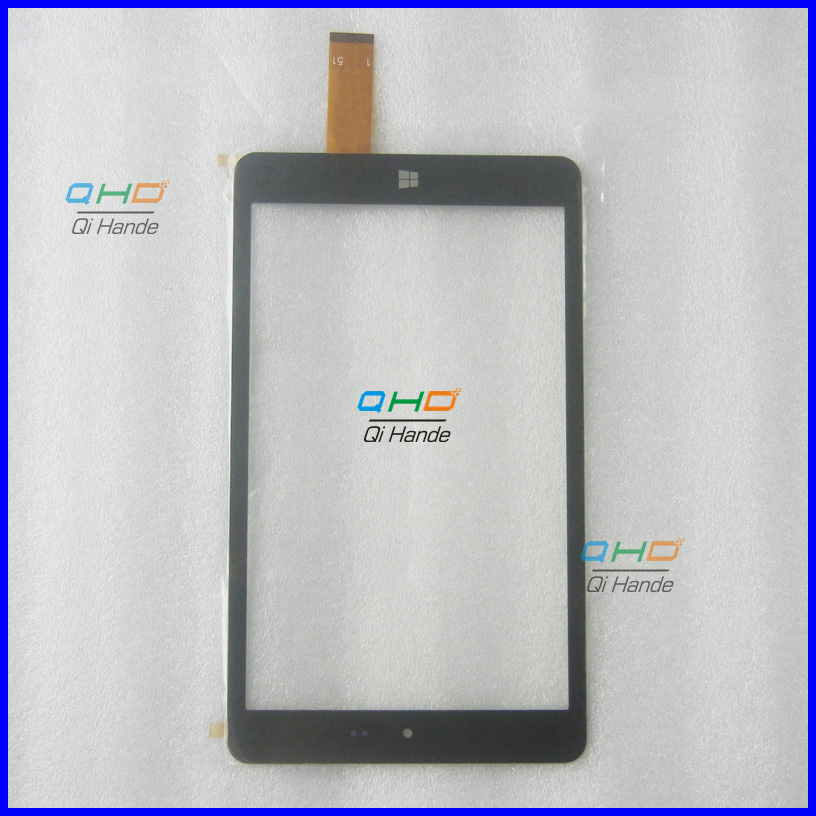 New for 8 chuwi vi8 cw1512 Tablet touch screen panel Digitizer replacement sensor Free Shipping vi 263 cw vi 263 ew
