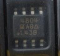Si  Tai&SH    SI4804DY SI4804 SOP8 NMOS  integrated circuit