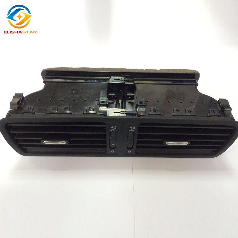 ELISHASTAR NEW OEM Air conditional outlet Vent FOR Magotan Passat B6 CC   3CD819728  3CD 819 728
