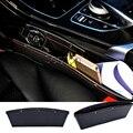 Car Styling Seat Pocket For Audi A3 A4 B5 B6 B8 A6 C5 C6 A5 Q5 Q3 Q7 TT Renault Duster Laguna Megane 2 3 Logan Clio Accessories