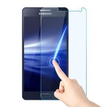 Закаленное Стекло Пленка Для Samsung Galaxy A3 A5 A7 S3 S4 S5 S6 Экран Протектор Защитной Пленкой безопасности A310F A510F A710F A7100