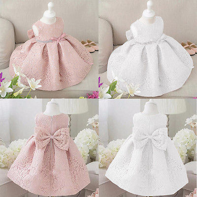 Top quality flower girl dresses for weddings party kids white red first holy lace dress little toddler junior bridesmaid картридж t2 932xl для hp officejet 6100 6600 6700 7110 7610 голубой cn054ae