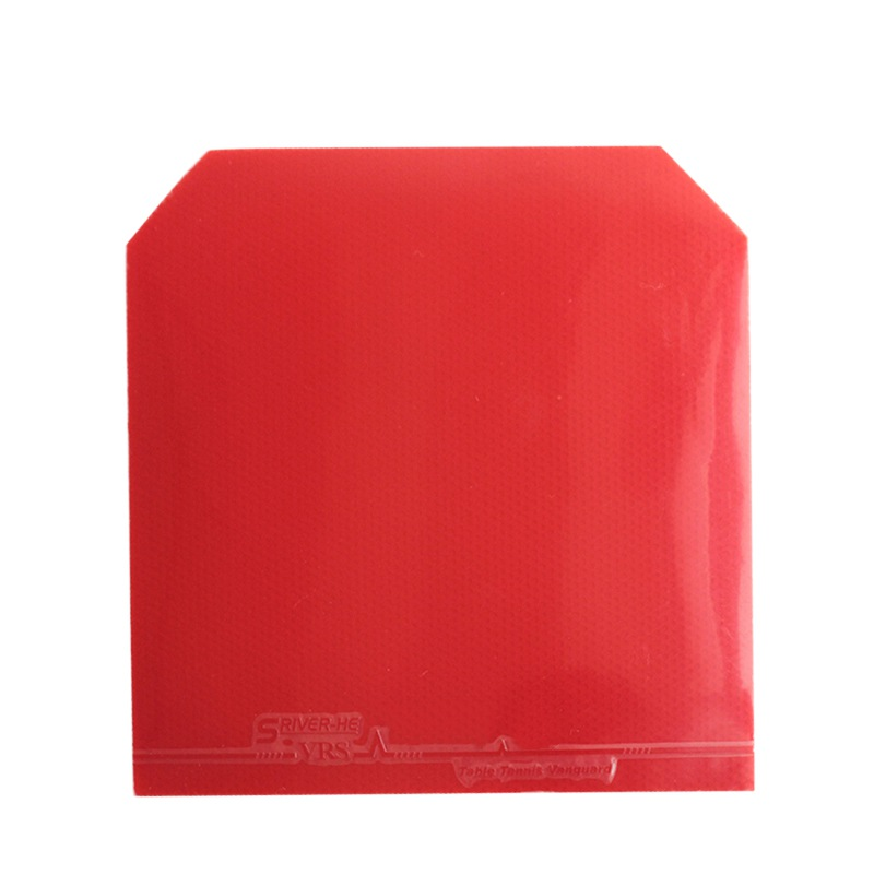 Table Tennis Bat Rubber Authentic Boer Anti-adhesive Film Sponge Beginner Practice Rubber Table Tennis PingPong Accessory