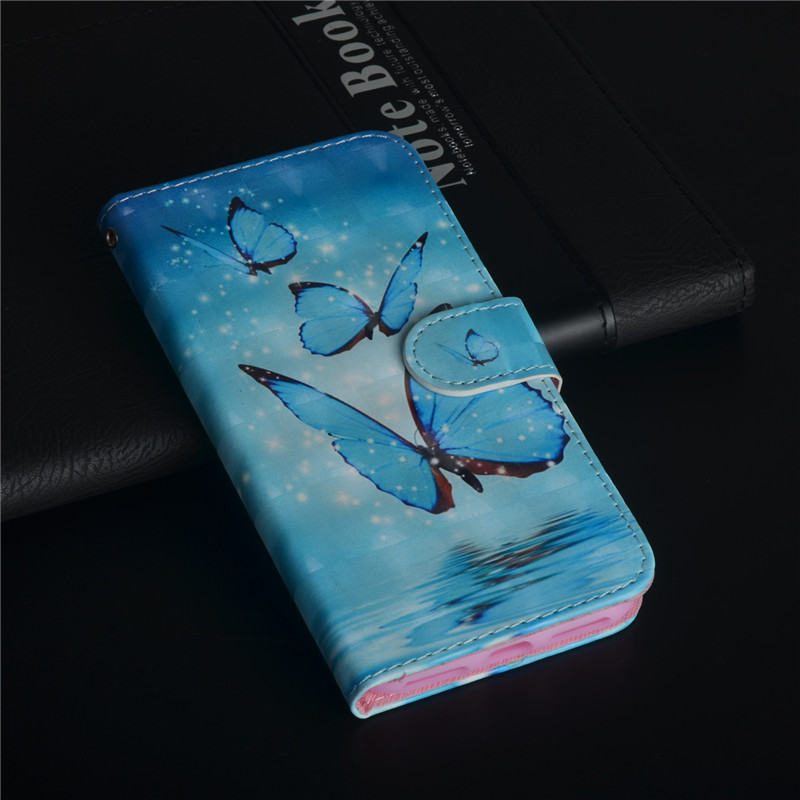 For Huawei P20 Lite Nova 3E Case (91)