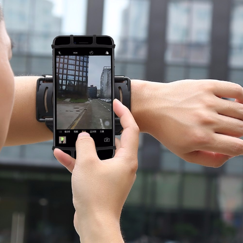 Inventive Floveme Sport Gym Armband Waterproof Phone Case For Xiaomi Redmi 4x Note 4 4a Mi5 Mi6 Mi7 Cover Running Hand Bag Arm Band Case Mobile Phone Accessories