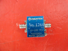 [БЕЛЛА] AVANTEK UTC-101-1 10-100 МГц 15 В SMA усилитель питания