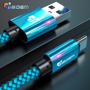 TIEGEM USB Type C Cable for On