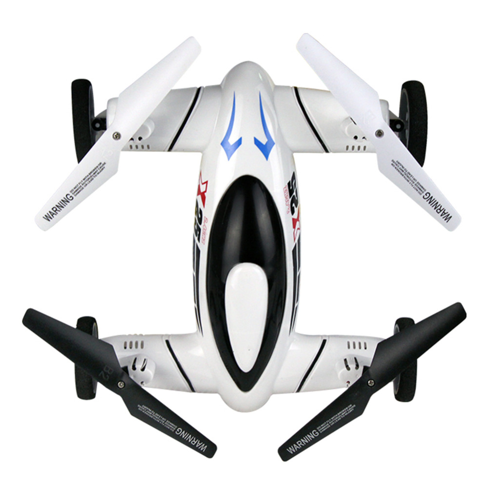 Rc-Quadcopter Flying Camera Updated-Version-Drone 2MP X25 HD Car-2.4g Can-Add 6-Axis-4ch