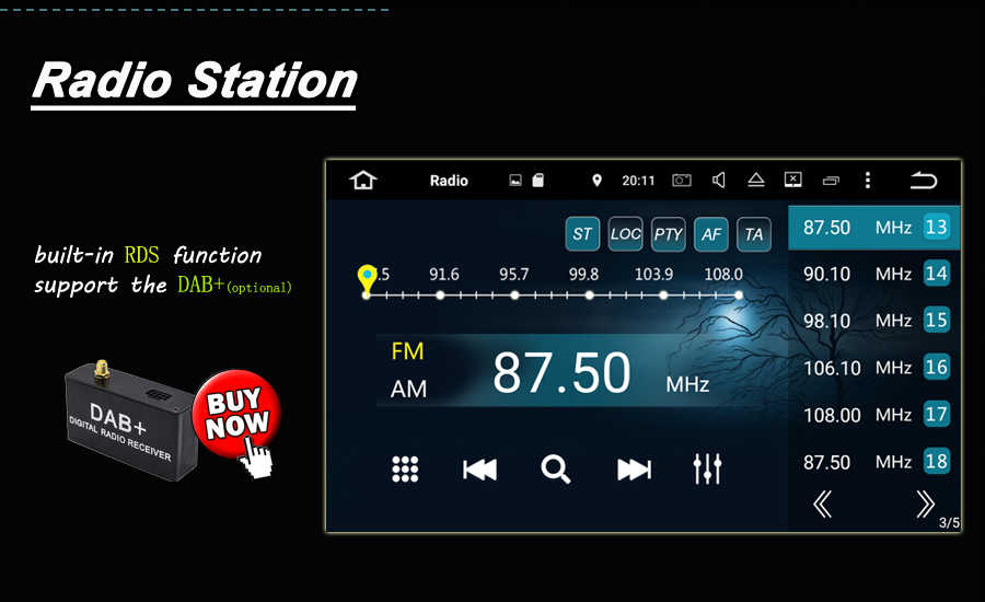 2 din IPS Android 8,0 4G RAM reproductor de DVD de coche Radio RDS mapa GPS BT WiFi para HYUNDAI Verna acento Solaris 2011, 2012, 2013, 2014, 2015