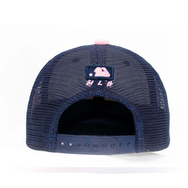 baade67a39181e Online Shop LA female models summer paragraph baseball cap mesh cap summer  hats for women MLB Authentic mesh cap sun hat free shippin | Aliexpress  Mobile