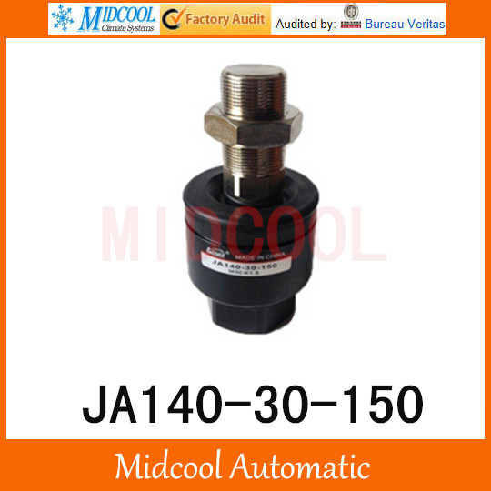 Free sipping SMC floating joints JA140 30 150 applicable cylinder thread size