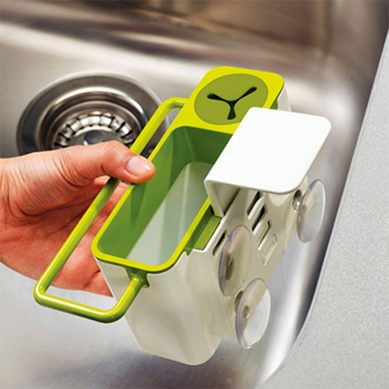 губка для посуды держатель купить