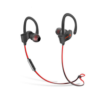 CANIDA Bluetooth Earphone Wireless Headphone Bluetooth Headset Sport Stereo Super Bass Earbuds With Microphone For Running