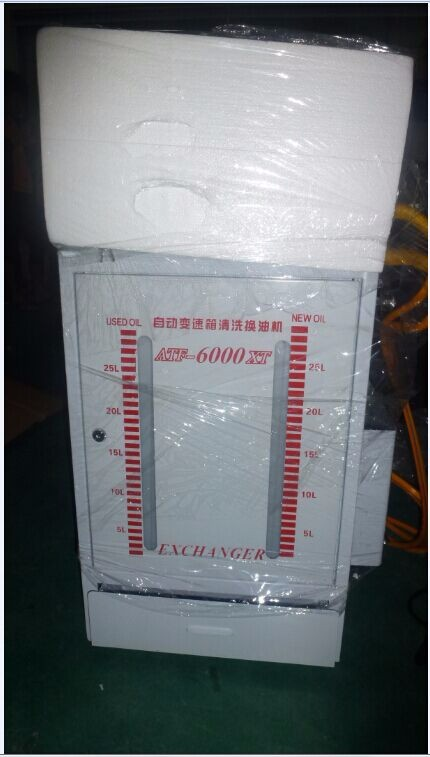 Auto car Gearbox Oil Exchanger Auto Transmission Fluid oil Changer ATF6000