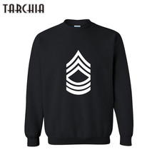 TARCHIA 2017 Slim Hoodies Men Sweatshirt Long Sleeve Pullover O-Neck Sportswear Men'S Printed Tracksuit Men Casual Sweatshirts