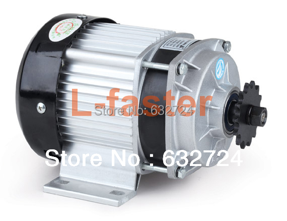 Buy 48v 60v750w High Quality Bldc Motor