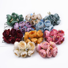 6 Pieces Stamen Silk...