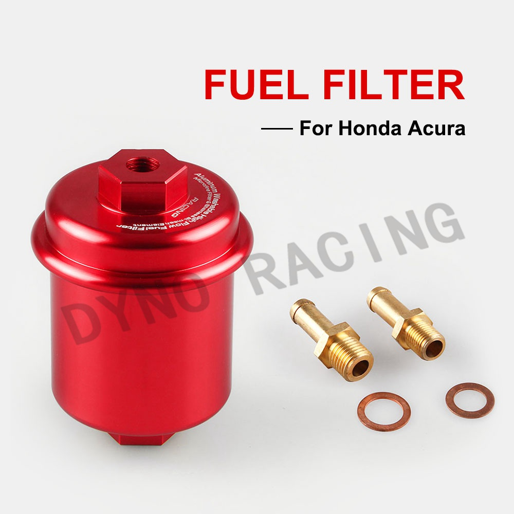 Aluminum Fuel Filter Performance Cnc For Honda Acura Car Styling Filters By Dimensions Af008 In Supply Treatment From Automobiles Motorcycles On Alibaba