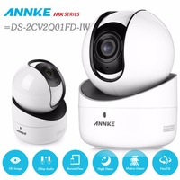 ANNKE 720P Wireless PT IP Camera Network WiFi Security Baby Monitor IR Night Motion Detected Alert