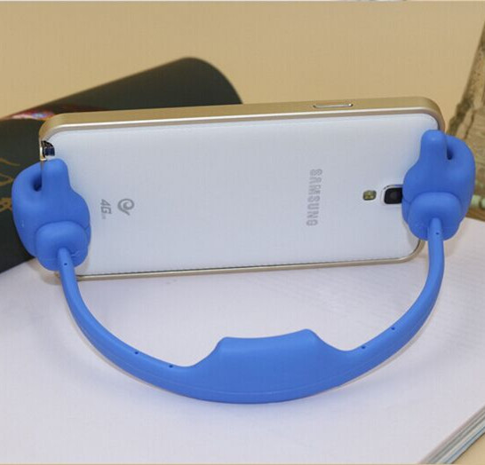 Common Mobile phone Holder For iPhone 4 4s 5 5s 6 6s For Samsung Galaxy S3 4 5 Grand Prime J5 case