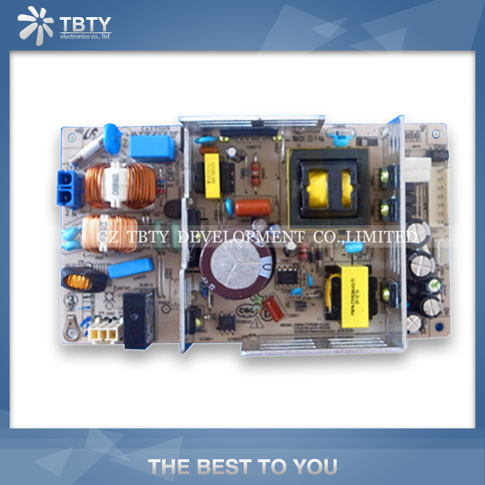 100% Test Printer Power Supply Board For Samsung CLP 680 680ND CLP-680 CLX 6260 CLX-6260 Power Board Panel On Sale printer power board for samsung clp 320 clp 321n clp 321 clp 325 clp 326 clp 326w clp 320 321 325 326 power supply board on sale