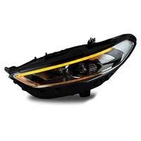 Drl дневные параметры люксов освещения авто бег сборки лампы Led экстерьера автомобиля освещение фары для передние противотуманные задние фо