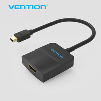 Vention Thunderbolt Mini DisplayPort To HDMI Adapter Cable Display Port DP Cable For Apple MacBook Air
