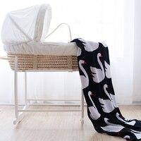 High Quality Environmental Protection Baby Cradle Bed Cribs Sleeping Basket Baby Crib Sleep Cradle for Newborn C01