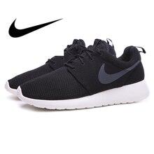 hot sales e50b2 eada9 Nike ROSHE ONE RUN Original chaussures de course pour hommes baskets de  sport de plein air