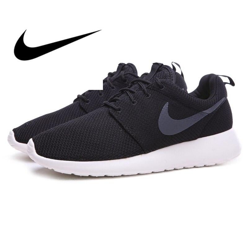 Transpirables Roshe Aire Originales Diseño Deportivas 2019 Hombre Zapatillas Libre Run Correr Al One Para Nike De Zapatos Cómodos 4R5A3Lj