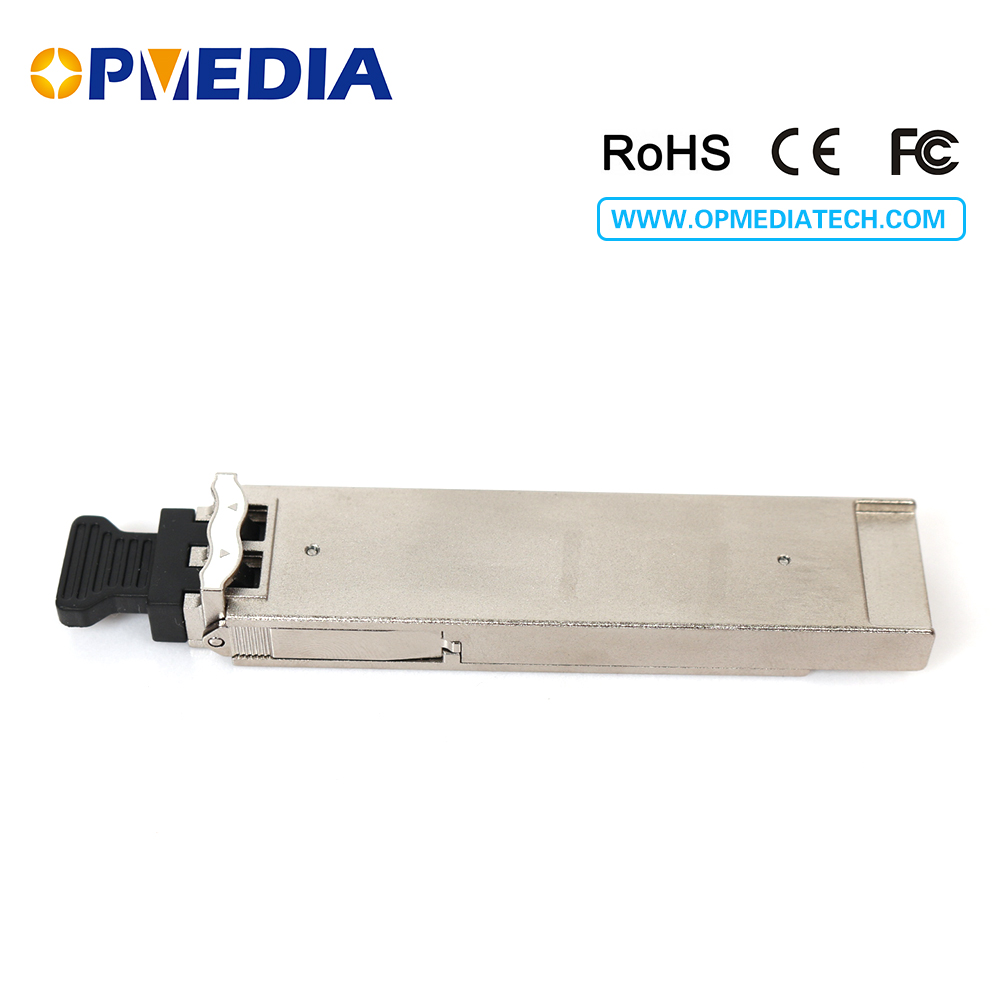 10GBASE DWDM XFP 80KM C Band 1563 86nm 1528 77nm transceiver optical module 100 compatible with Juniper equipments in Fiber Optic Equipments from Cellphones Telecommunications