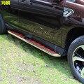 Дизайн автомобиля Ralliart Geely Автомобиль Педали Высокое Качество для Escape/Kuga Новый Автомобиль Шаг в Сторону Бар Бегущее Табло педали