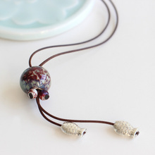 New hot fashion women's necklaces pendants wholesale for women ladies gift necklace retro accessory jewelry #1648