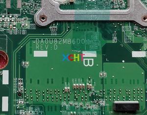 Image 5 - Para HP Pavilion 001 14 N Series 751510 501 751510 751510 601 840 m/2 gb i5 4200U DA0U82MB6D0 Laptop Motherboard Mainboard Testado