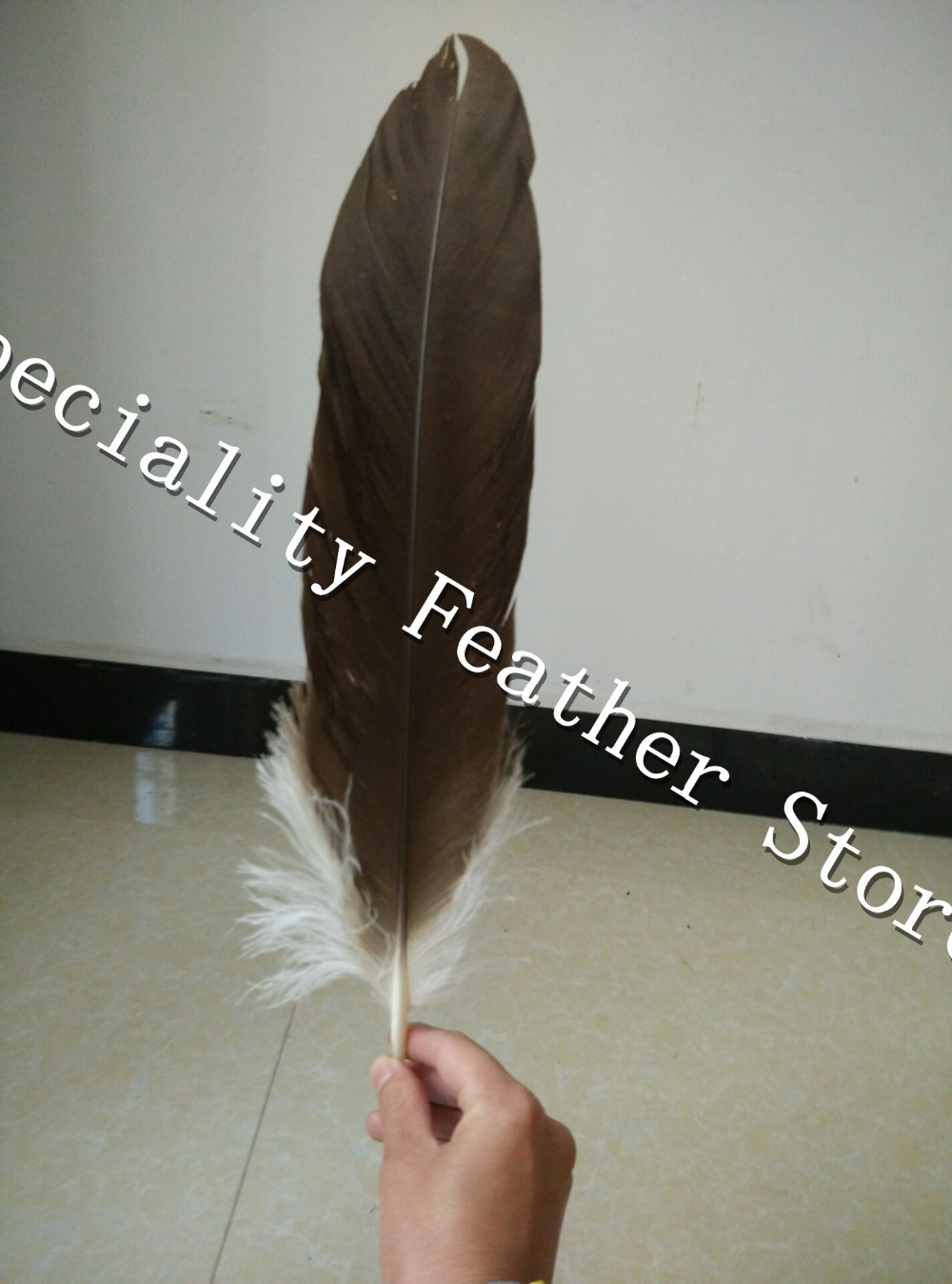 Eagle Party Decorations Aliexpresscom Buy 2016new Arrival Beautiful Eagle Feather 5pcs