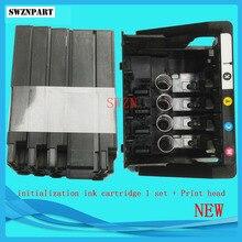 Новый Печатающая головка для HP 950 951 8100 8600 251DW 251 276 276DW 8610 8620 8630 8640 8660 8700 8615 8625 950XL 951XL CM751-80013A