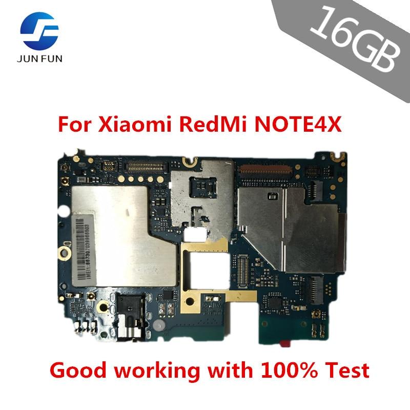 For Xiaomi RedMi hongmi NOTE4X 16
