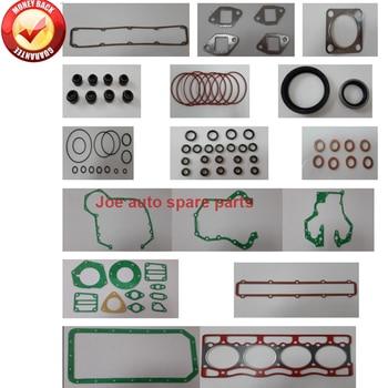 Engine Full gasket set kit for Komatsu 4d92 motor
