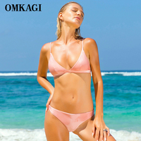 Bikini Swimwear Swimsuit Women 2017 Bikini Set Push Up Bathing Suit Biquini Beachwear Maillot De Bain