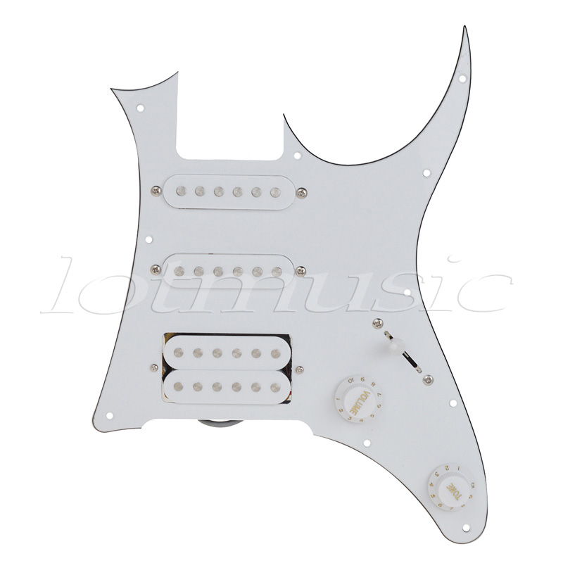 Famous Car Alarm System Diagram Big 3 Pickup Les Paul Wiring Diagram Clean Les Paul 3 Pickup Wiring Diagram Volume Pot Wiring Youthful 1 Humbucker 1 Volume PurpleAlarm Wiring Guitar Prewired Loaded Pickguard HSS Scratch Plate For Ibanez 7V ..