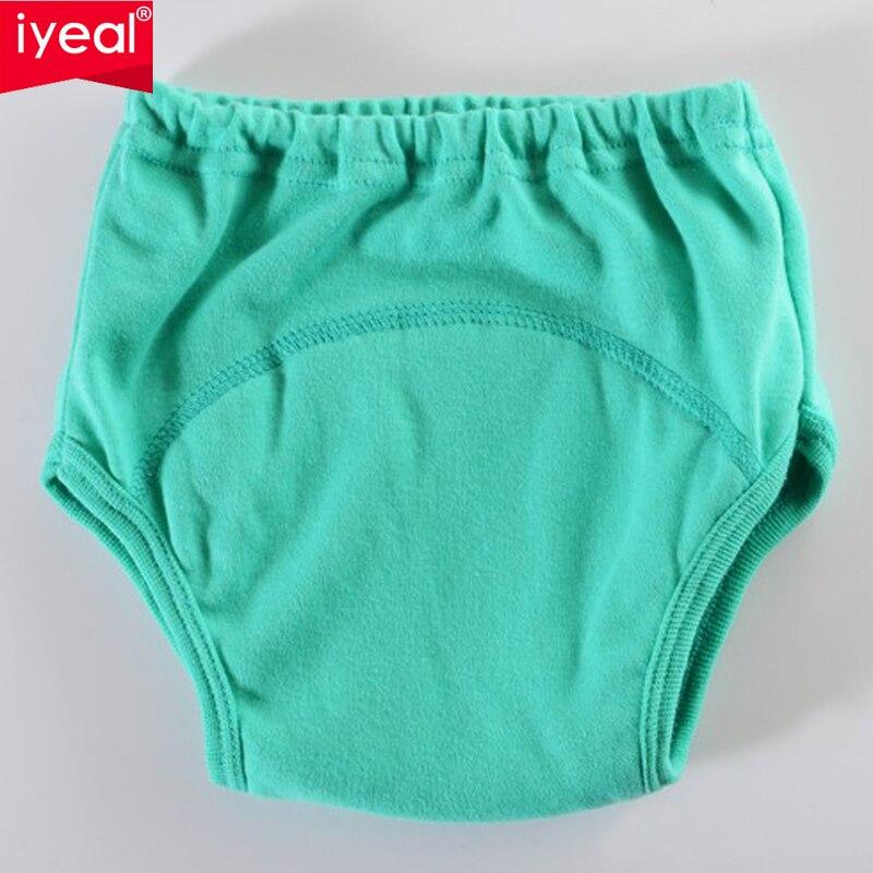 IYEAL Babyblöjor av hög kvalitet Återanvändbara blöjor - Blöjor och potträning - Foto 4