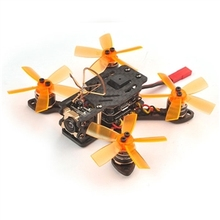 Happymodel Toad 90 F3 Flihgt Control with OSD 600TVL Camera Racing Drone Quadcopter BNF