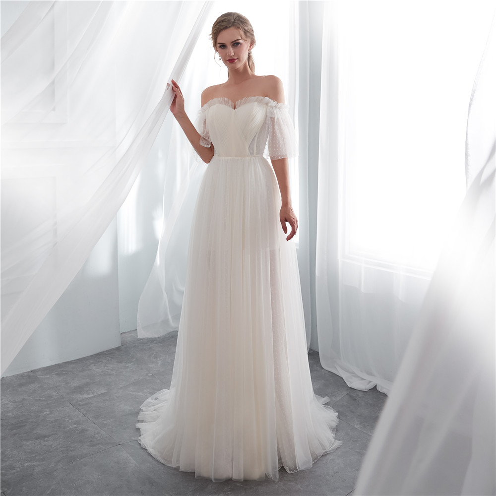 Snow Prom Dresses