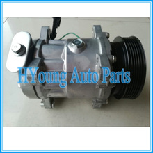 7V16 auto parts air condition compressor for ALFA ROMEO 156/166/GTV 606072890 60607289 60813335