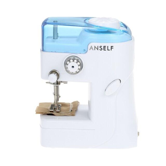 Mini Handheld Sewing Machines Thread Multifunction Electric Mini Extraordinary Sewing Machines Com