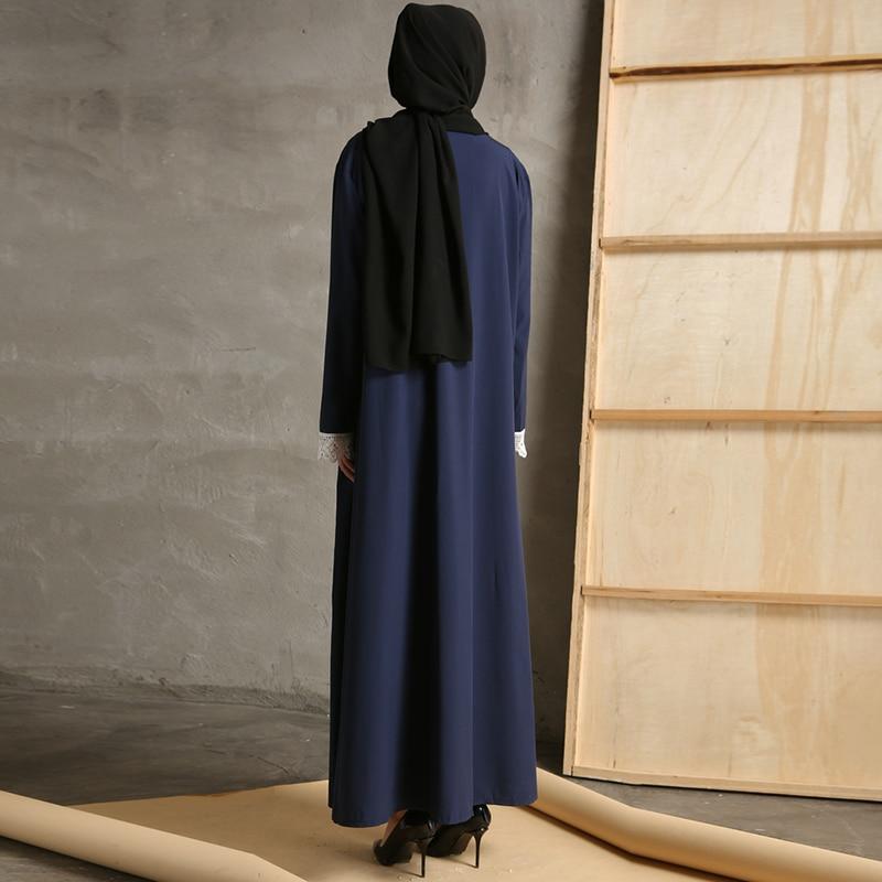 Islamischer mantel